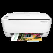 惠普(HP)  3636 无线彩喷 打印复印扫描一体机
