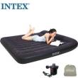 19日0点、历史低价: INTEX 66768 双人充气床垫137*191*23cm +凑单品 99.5元包邮(用券)99.5元包邮(用券)
