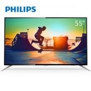 PHILIPS 飞利浦 55PUF6192/T3 系列 液晶电视机 55寸2189元包邮