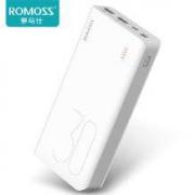 ROMOSS 罗马仕 sense 8 移动电源 30000毫安