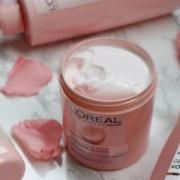 凑单品,L'OREAL 欧莱雅 玫瑰茉莉卸妆膏 200ml €3.6凑单免费直邮到手新低27.4元