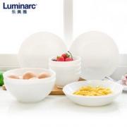 Luminarc 乐美雅 N5457 迪瓦丽餐具 十件套 69元69元