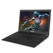 Hasee 神舟 战神 K670D-G4D5 15.6英寸笔记本电脑(G5400、8GB、256GB、GTX1050 4GB)3699元包邮(满减)