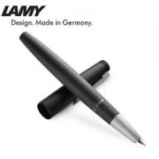 LAMY 凌美 2000杜康系列 钢笔 14K镀铂金EF尖 *2件1728元包邮(合864元/件)