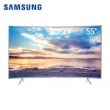 SAMSUNG 三星 UA55NUC30SJXXZ 55英寸 4K 曲面液晶电视3649元包邮(需用券)