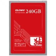 GLOWAY 光威 Fervent 猛将 SATA3 固态硬盘 240GB 189元包邮