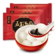 WU FANG ZHAI 五芳斋 传统黑芝麻汤圆 480g*3袋39.9元,可优惠至27.92元