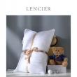 LENCIER 兰叙 DACRON进口纤维枕芯 69元包邮(需用券)¥69