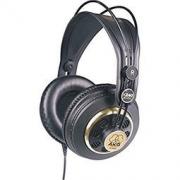 AKG 爱科技 K240S 头戴式专业录音监听耳机 449元包邮