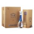 洋河蓝色经典 梦之蓝M1 45度 整箱装白酒 500ml*4瓶(内含2个礼袋) 1056元包邮(双重优惠)1056元包邮(双重优惠)