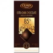cemoi 赛梦 85%黑巧克力 100g *8件