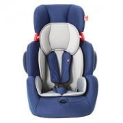 gb 好孩子 汽车安全座椅 CS786-A007 9个月-12岁 成长型 水手蓝