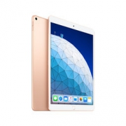 iPad Air 10.5英寸2019款 平板电脑(256GB WLAN版 MUUT2CH/A 金色) 5199元包邮5199元包邮