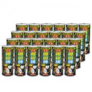 椰树  椰子汁 245ml*24罐+康师傅 茉莉花茶1L*12瓶+可比克番茄味薯片 105g*5桶