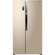 Ronshen 容声 BCD-529WD11HP 对开门冰箱 529升 2899元包邮(满减)
