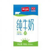plus会员:卫岗 纯牛奶 250ml*20盒/礼盒装 *3件96.75元包邮(双重优惠,需白条支付)