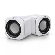 Niye 耐也 A1 多扬声器有源小音箱 9.99元包邮(29.99-20)