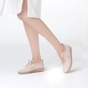 UK6码, Clarks 其乐 Nature IV 女士自然四代真皮运动休闲鞋 国内¥1049 Prime会员免费直邮含税