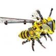 SEMBO BLOCK 森宝积木 昆虫系列 大黄蜂32元包邮(需用券)