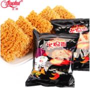 买一送一:京辉 网红火鸡面20袋x2 件