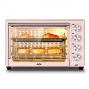 ACA 北美电器 ATO-MD33S 电烤箱  33L