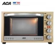 ACA 北美电器 ATO-M32DC 电烤箱 32L