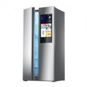 VIOMI 云米 21FACE 450-WMLA 对开门冰箱
