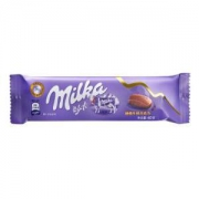 Milka 妙卡 融情牛奶巧克力 40g  *10件