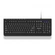 inphic 英菲克 V580 有线键盘11.9元包邮(需用券)