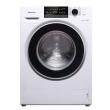 Panasonic 松下 XQG100-NAHCL 滚筒洗衣机 10KG 3998元包邮(满减)3998元包邮(满减)