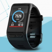 佳明(GARMIN)  vivoactive HR 智能手表