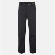 TOREAD 探路者 HAMF91023 男款加绒软壳裤 125元