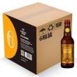 Reberg Beer 莱宝鲜啤 精酿佐餐酒系列 6号皮尔森黄啤酒 330ml*6瓶装  *3件107元包邮(合35.67元/件)