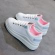 春季新款韩版潮流厚底小白鞋女 券后¥88¥88