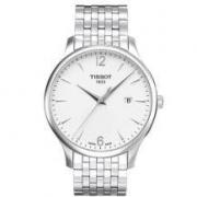 天梭(TISSOT) 手表瑞士品牌俊雅系列石英表T063.610.11.037.001088元包邮(需用券)