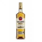 Bacardi  百加得  洋酒 金朗姆 750ml 59元,可3件8折59元,可3件8折