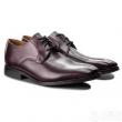 限US7码,Clarks 其乐 Gilman Lace 男士真皮德比鞋 Prime会员免费直邮含税到手371.23元