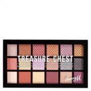 凑单品:Barry M 烘焙百宝箱 Treasure Chest 18色眼影 16.2g 7.75英镑约¥69