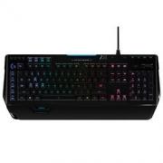 Logitech 罗技 G910 RGB机械键盘 Romer-G轴 779元包邮