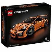 Lego 乐高 Technic 机械组系列 42056 保时捷911 拼插类玩具 2288元含税包邮
