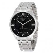 天梭(TISSOT)  杜鲁尔系列 T099.407.11.058.00 男士机械手表