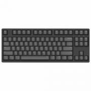 iKBC C87 机械键盘 Cherry茶轴 黑色 279元包邮(需用券)