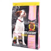 nutram 纽顿 S2 中大型幼犬粮 去骨鸡肉全蛋 11.4kg  515元包邮