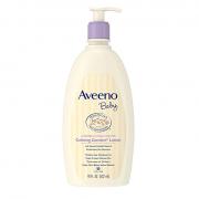 艾维诺(Aveeno)  婴儿薰衣草润肤乳 532ml¥55