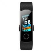 HUAWEI 华为 荣耀手环4 NFC版 智能手环 陨石黑 239元包邮