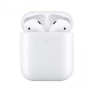新品发售: Apple 苹果 新AirPods 真无线耳机 1279元/1599元包邮