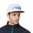 Oakley奥克利联名款,New Era 纽亦华 9Fifty可调节平檐棒球帽 Prime会员凑单免费直邮含税到手191元