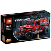 LEGO 乐高机械组 Technic 42075 紧急救援车 *2件