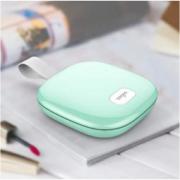 BearPaw 充电便携式 双面补光美妆镜 68元包邮(用码)