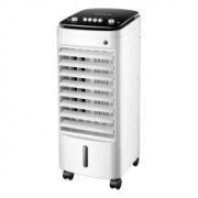 Chigo/志高  FKL-XM01J 家用机械款空调扇 赠5块冰晶